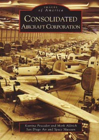 Consolidated Aircraft Corp