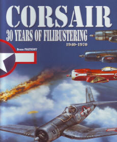 Corsair: 30 years of Filibustering 1940-1970