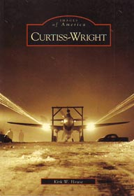 Curtiss-Wright: Images of Aviation Series