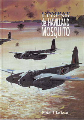 deHavilland Mosquito - Combat Legend