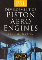 Development of Piston Aero Engines (2nd edition)