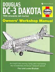 Douglas DC-3 Dakota Owner's Workshop Manual