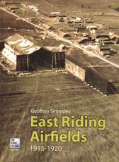 EAST RIDING AIRFIELDS 1915-1920