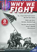 DVD: Frank Capra's Why We Fight
