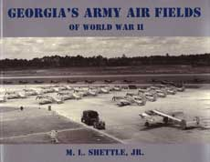 Georgia's Army Air Fields of World War II