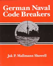 German Naval Code Breakers