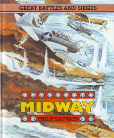 Midway: Great Battles and Sieges