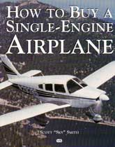 How to Buy a Single-engine Airplane
