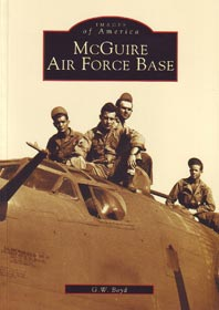 McGuire Air Force Base (New Jersey): Images of Aviation Series