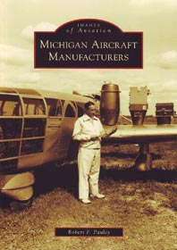 Michigan Aircraft Manufacturers