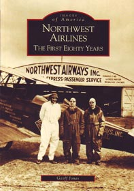 Northwest Airlines, The First Eighty Years