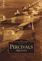 Percivals Aircraft