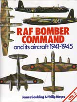 RAF Bomber Command and its aircraft 1941-1945 Vol. 2