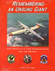 Remembering An Unsung Giant: The Douglas C-133