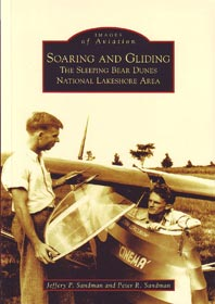 Soaring and Gliding: The Sleeping Bear Dunes (Michigan)