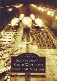 Squantum and So. Weymouth Naval Air Stations (Mass)