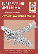Supermarine Spitfire - 1936 onwards (all marks) Owners\\\\\\\' Workshop Manual