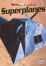 DVD: Superplanes