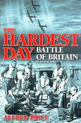 The Hardest Day - Battle of Britain 18 August 1940