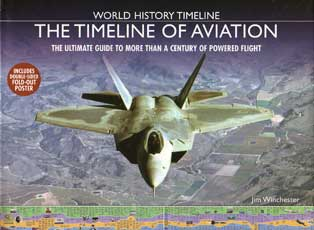 World History Timeline: The Timeline of Aviation - The Ultimate Guide to More than a Century of Powered Flight