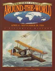 The First Flight Around the World