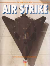 The New Face of War: Air Strike