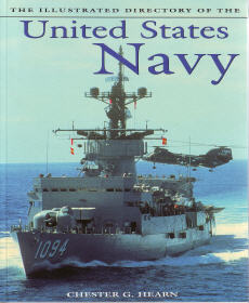 The Illustrated Directory of The United States Navy