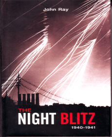 The Night Blitz 1940 – 1941