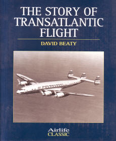 The Story of Transatlantic Flight