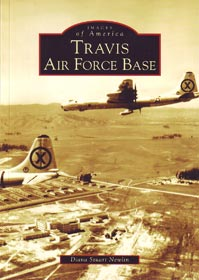 Travis Air Force Base (California): Images of Aviation Series