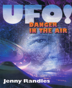 UFO! – Danger in the Air