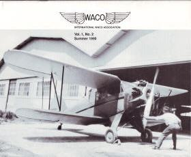 Waco Magazine Vol. 1, No. 2