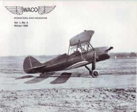 Waco Magazine Vol. 1, No. 4