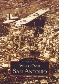 Wings Over San Antonio